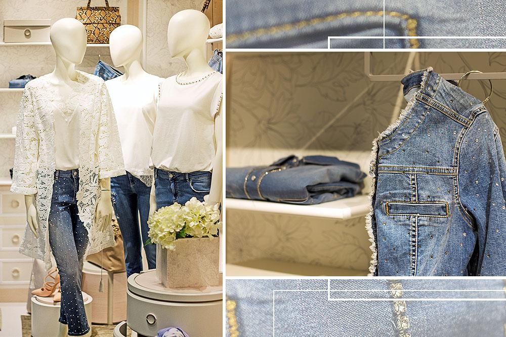 A tutto Jeans