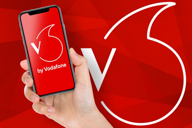 Tutto sotto controllo con V by Vodafone