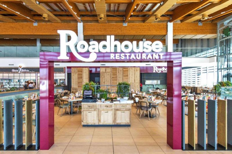 La carne migliore? Ci pensa Roadhouse