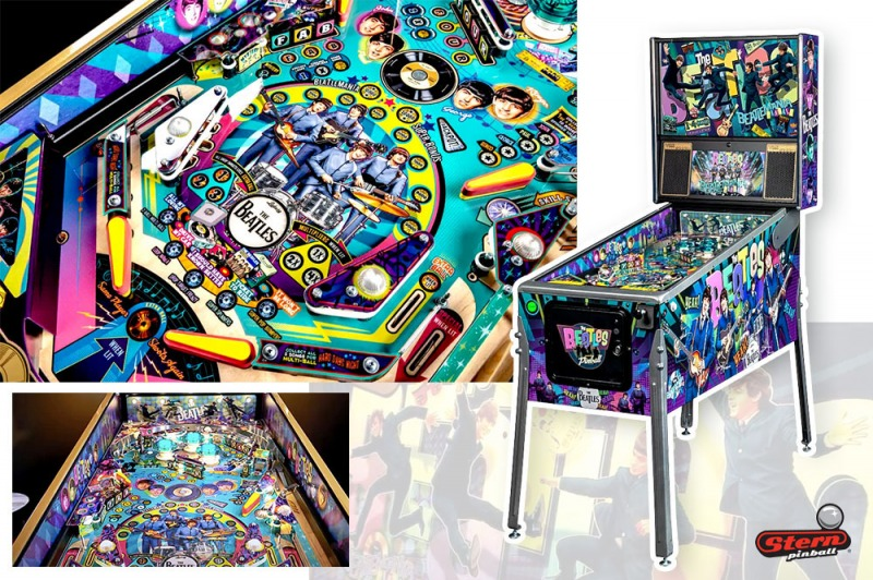 Beatles Game